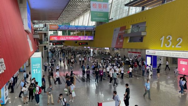 Results of API China 2021 exhibition - our first experience of virtual participation