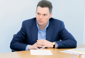 5 минут с ... Константином Ефименко, президентом компании Biopharma