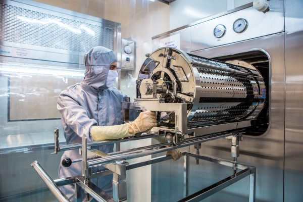 JSC Pharmasyntez: Creating drugs to safe lives