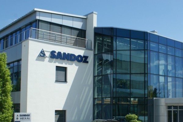 Sandoz Announces Plans to Expand Antibiotic Production in Europe