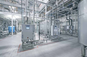 BWT provided total water treatment complex for SPUTNIK-V vaccine manufacturing at Moskva Technopolis