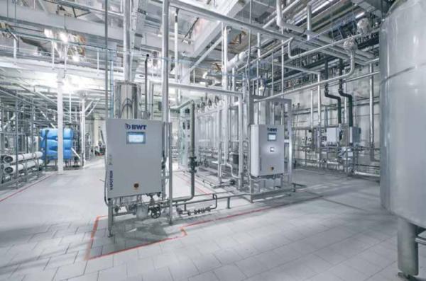 Компания BWT выполнила полный комплекс работ по водоподготовке на производстве вакцины «Спутник V» в технополисе «Москва»