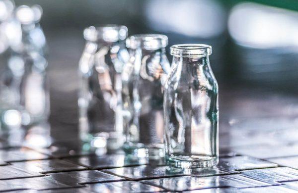 Компания Stoelzle запускает новую надежную технологию EcoSecur для производства стеклянных флаконов 2-го гидролитического класса